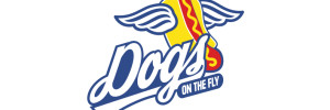 Dogs On The Fly Logo